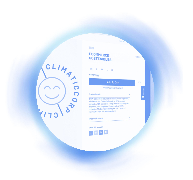 Soluciones ecommerce - Climattico